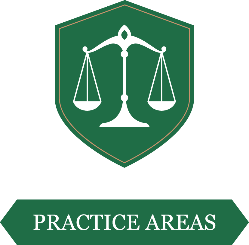Lozito Law – Practice Areas Badge
